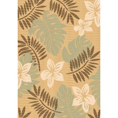 Delanna Taupe Area Rug by Wildon Home ®