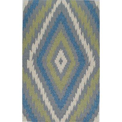 Amandalyn Hand-Tufted Indoor/Outdoor Area Rug by Wildon Home ®
