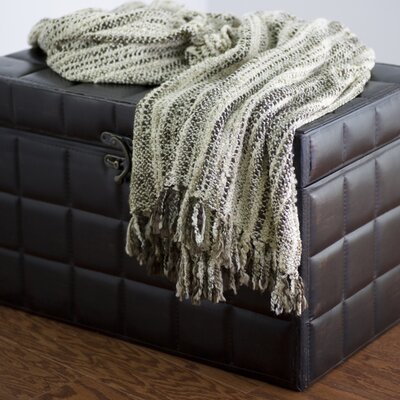 Della Throw Blanket by Wildon Home ®