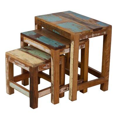 Bradbury 3-Piece Nesting Table by Wildon Home ®