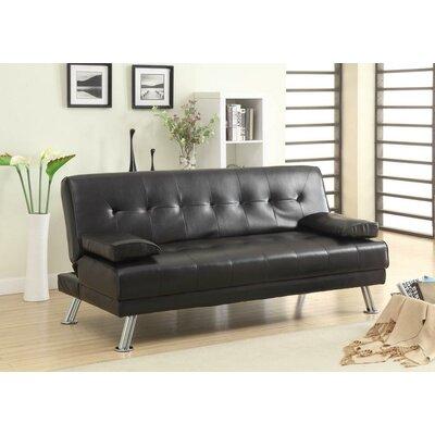 Contemporary Convertible Sofa by Wildon Home ®