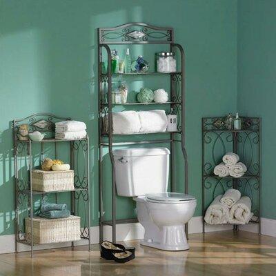 Valleta Spacesaver Bathroom Shelf by Wildon Home ®