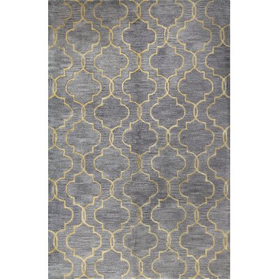 Grey Area Rug by Wildon Home ®