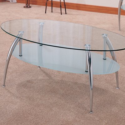 Esplanade Coffee Table by Wildon Home ®