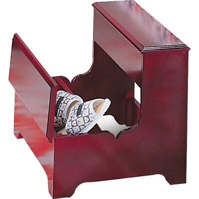 Wildon Home ® 2-Step Wood Willamette Step Stool