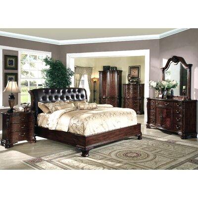 Wildon Home ® Dasan Armoire