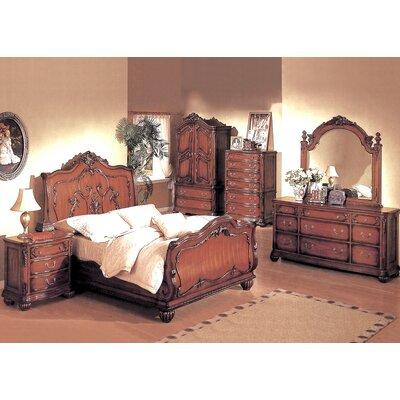 Wildon Home ® Richmond Armoire