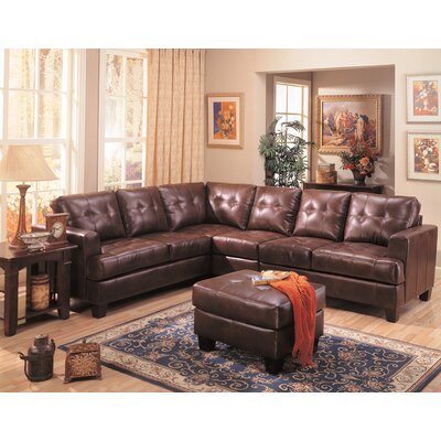 Comet Sectional by Wildon Home ®