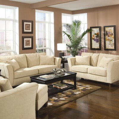 Wildon Home ® Cumberland Grove Sofa
