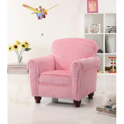 Bowdoinham Kid's Club Chair by Wildon Home ®