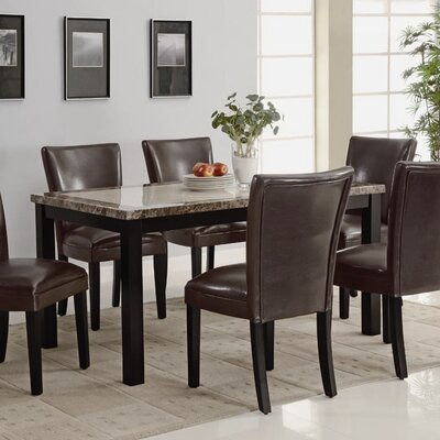 Crawford 7 Piece Dining Set by Wildon Home ®
