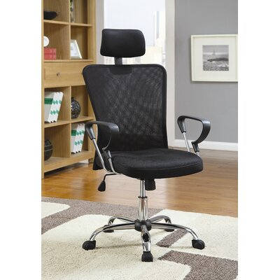 Rochester Air High-Back Mesh Conference Chair by Wildon Home ®