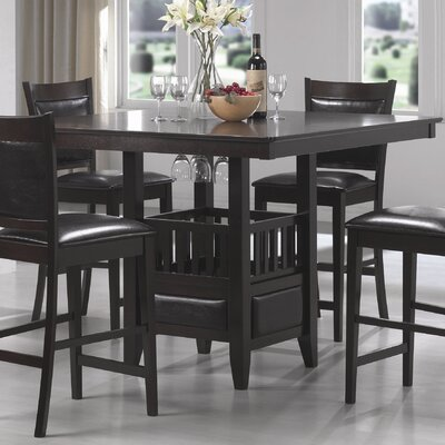 Forsan Counter Height Dining Table by Wildon Home ®