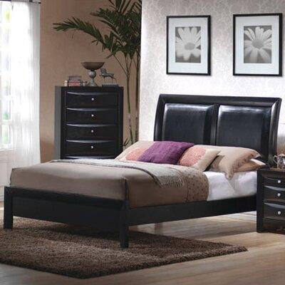 Wildon Home ® Briana Sleigh Customizable Bedroom Set