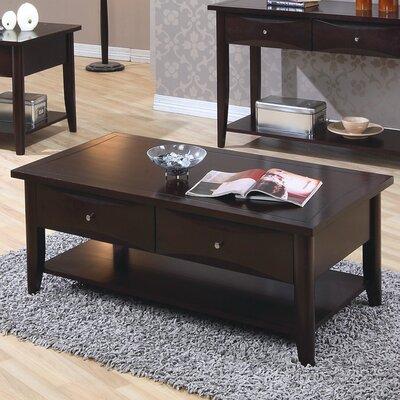 Calimesa Coffee Table by Wildon Home ®