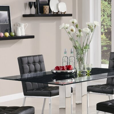 Plymouth Dining Table by Wildon Home ®
