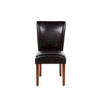 Palo Alto Parsons Chair by Wildon Home ®