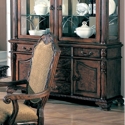 Parsonsfield China Cabinet by Wildon Home ®