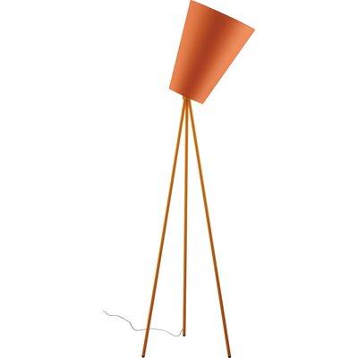 Wildon Home ® Frandsen Penn Floor Lamp