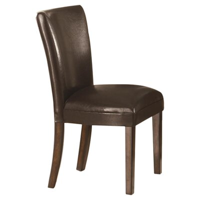 Combes Parsons Chair by Wildon Home ®