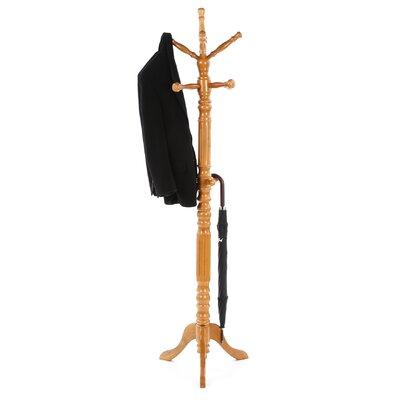 Wildon Home ® Issaquah Coat Rack