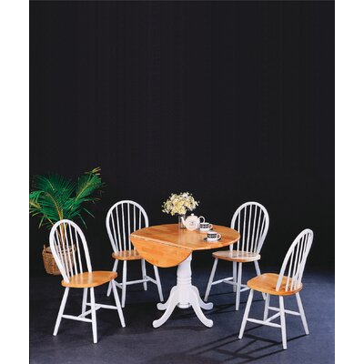 Morrison Extendable Dining Table by Wildon Home ®