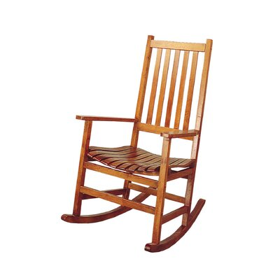 Greenhorn Rocking Chair by Wildon Home ®