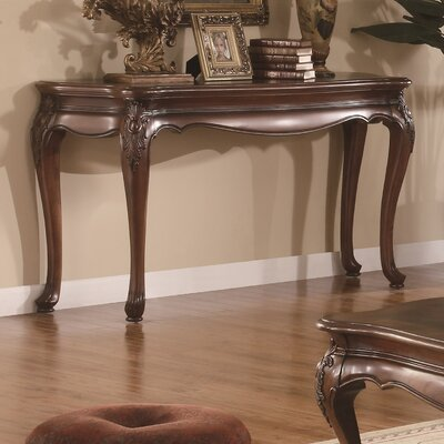 Cairo Console Table by Wildon Home ®