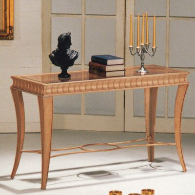 Genoa Console Table by Wildon Home ®