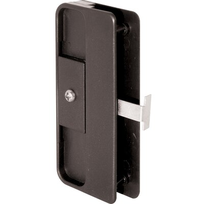 PrimeLine Sliding Door Latch and Pull
