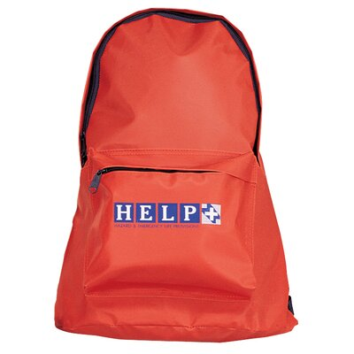 Stansport Earthquake Survival Backpack Kit