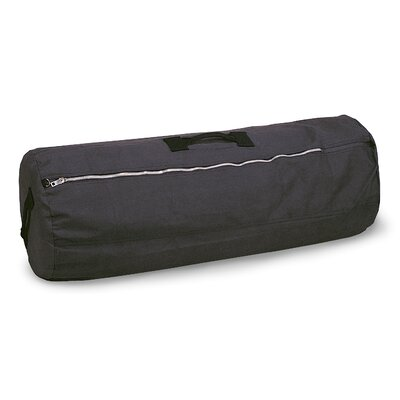 Duffel Bag with Zipper by Stansport