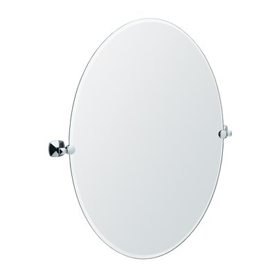 Gatco Jewel Tilting Mirror