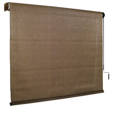 95% UV Block Roller Solar Shade with Extra Drop Product Photo
