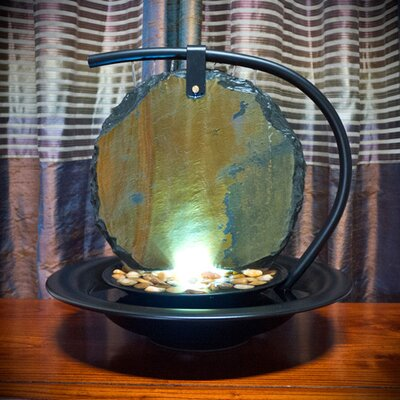 Moonshadow Tabletop Fountain by Bluworld