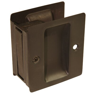 Ultra Hardware Privacy Pocket Door Lock
