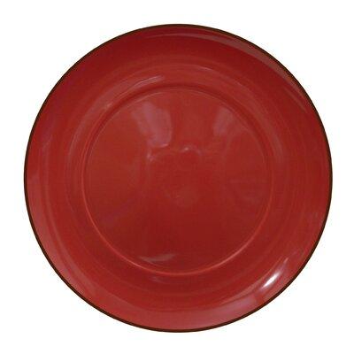 """Waechtersbach Duo 10.5"""" Dinner Plate"""