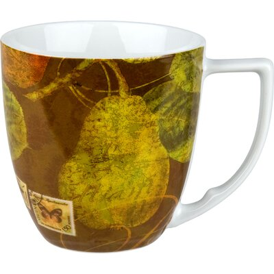 Waechtersbach Accents Nature 12 oz. Pears Mug