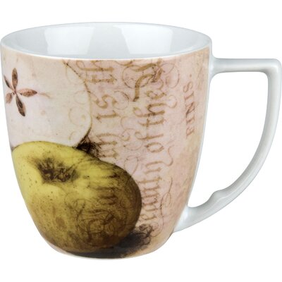 Waechtersbach Accents Nature 12 oz. Apples Mug