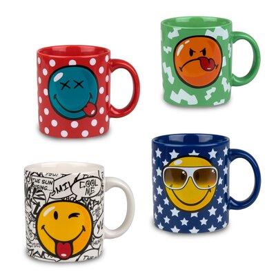 Waechtersbach Fun Factory Smiley Mug
