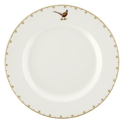Glen Lodge Pheasant Dinnerware Collection by Spode