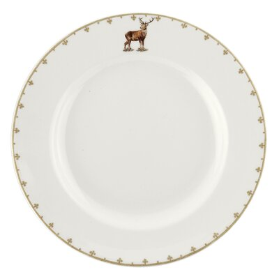Glen Lodge Stag Dinnerware Collection by Spode