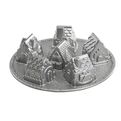 Cozy Village Pan by Nordic Ware