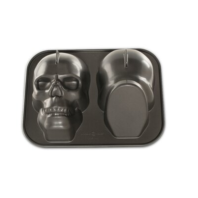 Haunted Skull Cake Pan by Nordic Ware