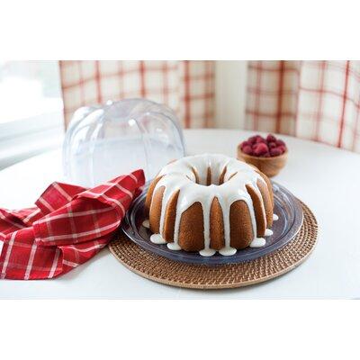 Nordic Ware Accessories Deluxe Bundt Cake Stand