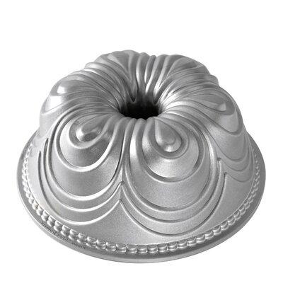 Platinum Chiffon Bundt Pan by Nordic Ware
