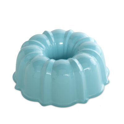 12 Cup Formed Bundt Pan by Nordic Ware
