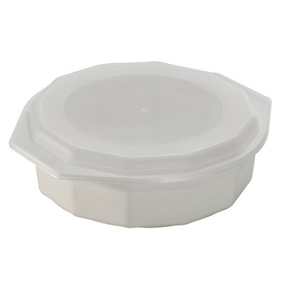 Freeze, Heat and Serve 1.5-qt. Round Casserole by Nordic Ware