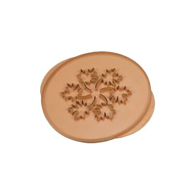 Apples and Leaves Pie Top Cutter by Nordic Ware