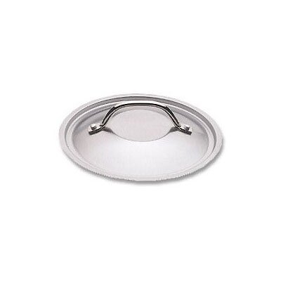 """Nordic Ware Pro Cast Gold 6"""" Stainless Steel Lid"""